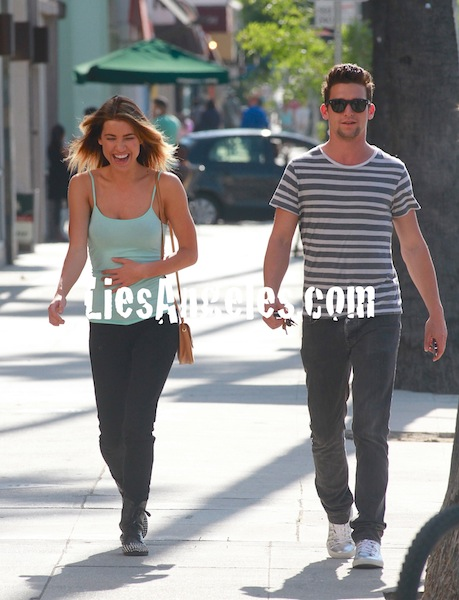 Jacqueline MacInnes Wood couple
