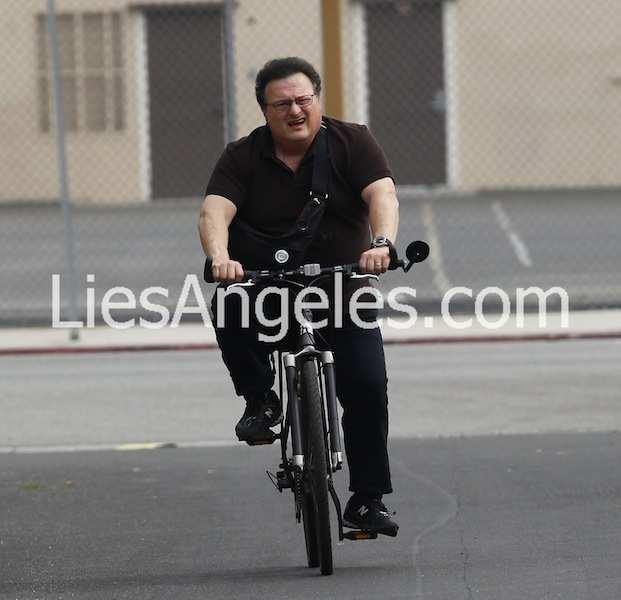 wayne knight 2014