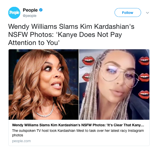 Wendy Williams Birthday: Her Fiercest Looks Of All-Time